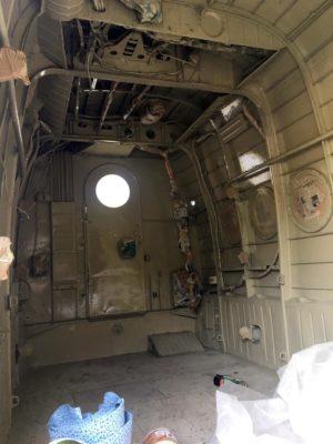 Възстановяване на Ан-2 (юни 2017г.)