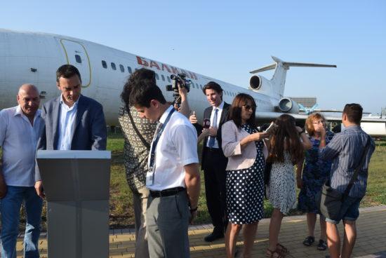 Откриване-на-Авиомузей-Бургас_2
