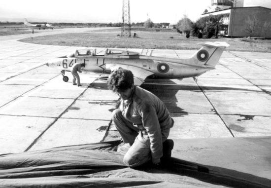 L-29 (1980г.)